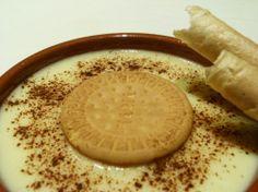 Natillas para #Mycook http://www.mycook.es/receta/natillas/