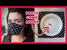 Make Fabric Face Mask at home Easy Face Masks, Diy Face Mask, Buy Mask, Cute Sewing Projects, Techniques Couture, Embossed Cards, Clothing Hacks, Bandeau, Fabric Art