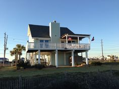 beach front - House vacation rental in Galveston from VRBO.com! #vacation #rental #travel #vrbo