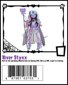 River Styxx