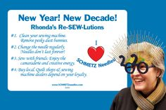 The Schmetz re-sew-lutions Buy Local, How To Remove, Quilts, Sewing, Creative, Stuff To Buy, Dressmaking, Couture, Quilt Sets