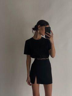 Mode Outfits, Fashion Outfits, Womens Fashion, Fashion Hacks, Fashion Tips, Skandinavian Fashion, Cute Casual Outfits, Summer Outfits, Formal Outfits