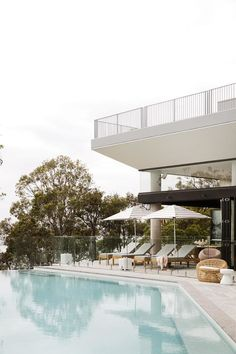 Bannisters Port Stephens brings a slice of luxury to the NSW coast - Vogue Australia
