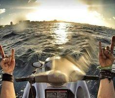 Moto d'acqua, motos acuáticas, watercraft