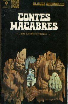 Contes Macabres - Claude Seignolle