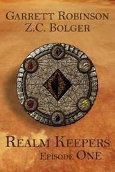 (Realm Keepers is rated at 4.6 Stars/31 Reviews on Amazon)