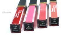 Purbasari Hi-Matte Lip Cream Color Code inside - #purbasari #himattelipcream #purbasarihimattelipcream #lipcreampurbasari