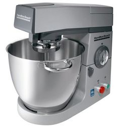 7. Hamilton Beach CPM700 Commercial Stand Mixer