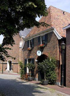 Bredevoort, Gelderland.