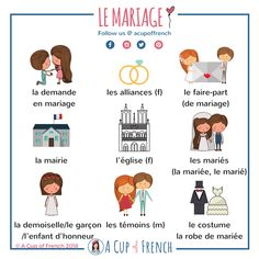 Le mariage - 1
