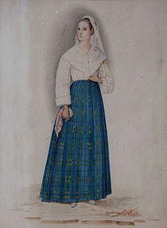 Tipos del Pais -- Number 2 of 6 | Jose Honorato Lozano (1815… | Flickr