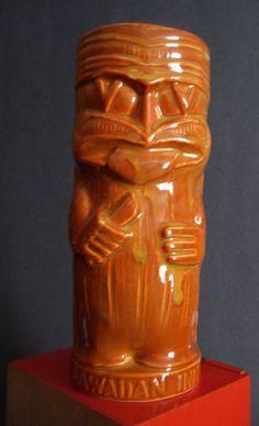 OMC Knife Licker Tiki mug