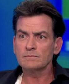 Chatter Busy: Charlie Sheen's Response About His Drug Abuse And Brooke Mueller's Relapsing Brooke Mueller, Charlie Sheen, Natural Face, Over Dose, Historian, No Response, Addiction, Faces