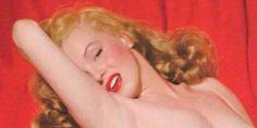 Marilyn Monroe Never-Seen-Before Nude Calendar Pictures Have Found The Light Of Day  - HarpersBAZAAR.com
