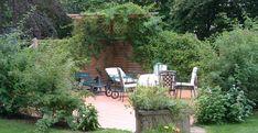 Privatgärten - BILDERGALERIEN - Ihr Naturgarten gestaltet von Manfred Luger Patio, Outdoor Decor, Home Decor, Pictures, Private Garden, Natural Garden, Country Landscaping, Decoration Home, Room Decor