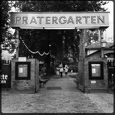 Der Prater Biergarten, Prenzlauer Berg