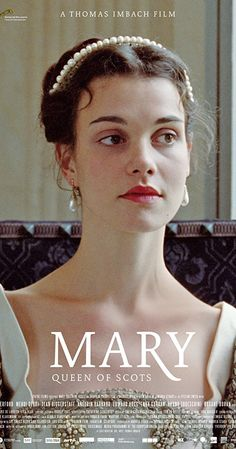 Mary Queen of Scots – IMDb Directed by Thomas Imbach. With Camille Rutherford, Mehdi Dehbi, Sean Biggerstaff, Aneurin Barnard. A queen who lost three kingdoms. A wife who lost three husbands. A woman who lost her head. Beau Film, Mary Queen Of Scots, Queen Mary, Netflix Movies, Movies Online, Camille Rutherford, Period Drama Movies, Period Dramas, Marie Stuart