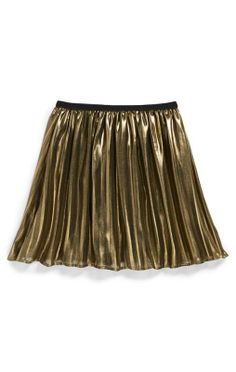 Party skirt.