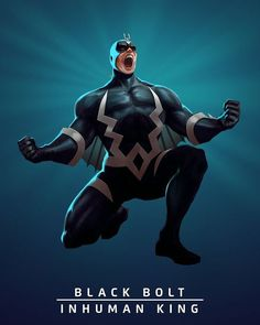 Black Bolt Follow us on Instagram and Twitter the best HD images from the world of comics and anime from here you can find all HD images of comics and anime visit us for our Instagram and twitter. #marvel #marvelcomics #marvelstudios #marveluniverse #marvelentertainment #marvelcomic #waltdisney #marvellegends #disney #vs #dccomics #dcnation #dcuniverse #dccomicsuniverse #dcfilms #dcentertainment #dccomic #dc #warnerbros #manga #anime #bandai #toeianimation #madhouse #followme #follow…
