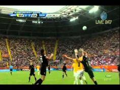 Kara Kacmarcik's pick: Abby Wambach Goal vs. Brazil in the 122' - 2011 FIFA Women's World Cup -- http://www.bluetentmarketing.com/users/kara-kacmarcik