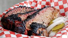 Rating: 4.75 Opened: 2010Pitmaster: Justin Fourton, age 37 Method: Mesquite; indirect-heat pitPro tip: If you have a group, go for the Trough, a sampler of all the meats that will feed—and amaze—four to five people. Shed #2 at the Dallas Farmers Market is a vast, enclosed, and fully air-conditioned structure that essentially serves as a …