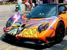 Best Crazy Cars Images On Pinterest Weird Cars Crazy Cars And - What's my car worth show