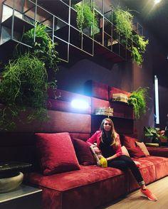 Set Twils.. Design by @giuseppe_vigano @dany782 #twils #set #divano #libreria #libreriaset #architecture #arte #salonedelmobile #fieradelmobile #salonedelmobile2016 #isaloni #home @mytwils by barbara_biffi_bb