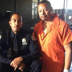 Empire season 2. Luscious Lyon. Luda. Ludacris. SEASON TWO!!!