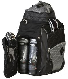New at Peakskishop.com - Hot Gear Heated Ski Boot Bag - The Pro.  It's got a compartment for all your ski racing gear....AND it keeps your boots warm and Dry!!!  The ultimate holiday gift for your favorite ski racer!