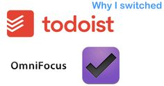 The reasons why I switched to Todoist from Omnifocus Pro | Svartling Network