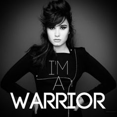 i am a warrior