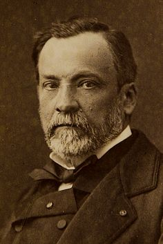 Louis Pasteur, December 27, 1822 – September 28, 1895) a French chemist and microbiologist who was one of the most important founders of medical microbiology. His discoveries reduced mortality from puerperal fever, and he created the first vaccines for rabies and anthrax. His experiments supported the germ theory of disease. He was best known to the general public for inventing a method to stop milk and wine from causing sickness, a process that came to be called pasteurization