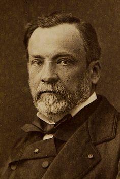Louis_Pasteur-medicina E QUIMICA. 1822- 1895.redução da mortalidade por febre puerperal, e a criação da primeira vacina contra a raiva.UM DOS FUNDADORES DA  microbiologia e processo pasteurizaçãp