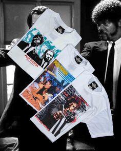 #movie #costum #tshirt #unisex #film #cinema #classic #musthave #favorite #white #printed #pattern #vintageshop #szputnyik #szputnyikshop #budapest #quentin #tarantino #pulpfiction #samuelljackson #umathurman #johntravolta Uma Thurman, John Travolta, Quentin Tarantino, Pulp Fiction, Budapest, Vintage Shops, Cinema, Vintage Fashion, Unisex