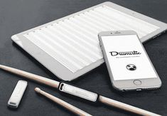Drumistic is raising funds for Use any object as a drumkit! Play & record drums everywhere on Kickstarter! DRUMISTIC is the only contact connected solution that enables you to feel what you play, record your playing and improve your drumming How To Play Drums, Nintendo Consoles, Improve Yourself, Connection, Let It Be, Iphone, France, Accessories, Musicians
