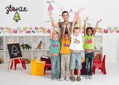 Bell - Kindergarten on Behance