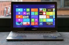 Samsung ATIV Book 7 review: a high-end Ultrabook arriving just before Haswell