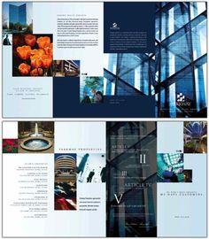 #ParkwayProperties Atlanta Properties Brochure