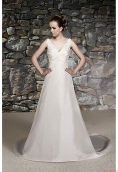 Vestidos de noiva Lisa Donetti 70106 2012