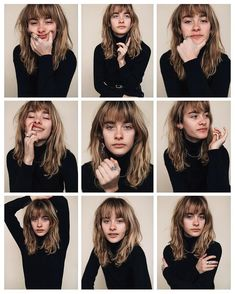 therapy session with arthur Hair Inspo, Hair Inspiration, Medium Hair Styles, Curly Hair Styles, Natural Dark Blonde, Shave My Head, Aesthetic Women, Hair Reference, Foto Pose