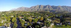 SWELLENDAM   Cape Trade Route