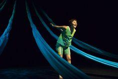 Children's Theatre - The Deep - Monday 7th April 2014 - book online http://www.karralyka.com.au/kidsprogram.aspx