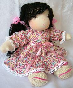 Waldorf Doll - Karina