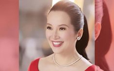 """Queen of all Media Kris Aquino stated this for 2022 election during a recent interview: """"Kung Marcos ang tatakbo, isusugal ko lahat"""". President Of The Philippines, Social Media Influencer, Former President, Ferdinand, Kos, Interview, Daughter, Queen"""