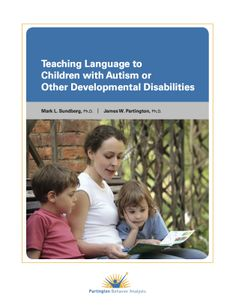 98 best autism images on pinterest autism autism resources and most children with autism or other developmental disabilities experience severe language delays or disorders teaching developmental disabilities behavioral fandeluxe Gallery