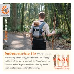 On #myidealmothersday we would take a hike in the woods together as a family. Of course we'd bring the ergobaby carrier, and my husband wold be the wearer so that I can snap all the photos my heart desires!
