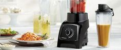 The Vitamix series of blenders has, for a long time, been a favorite go-to brand for many seeking for the same thing – from professional chefs to individuals and families trying to start a healthier lifestyle. http://www.vitamixguide.com/vitamix-s50-vs-s55-vs-s30-review/