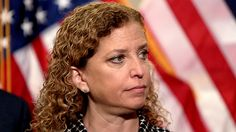 Rep. Debbie Wasserman Schultz will resign when the convention closes at the end of the week. (LOVE IT!!)