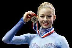 gracie gold - グレイシー・ゴールド グレイシー・ゴールドは、アメリカ合衆国ニュートン出身のフィギュアスケート選手。 2014年ソチオリンピック団体戦銅メダリスト。2014年全米選手権優勝。 ウィキペディア 生年月日: 1995年8月17日 (18歳) 生まれ: アメリカ合衆国 マサチューセッツ州 ニュートン 身長: 165 cm