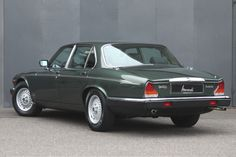 1988 Daimler Double Six | Classic Driver Market